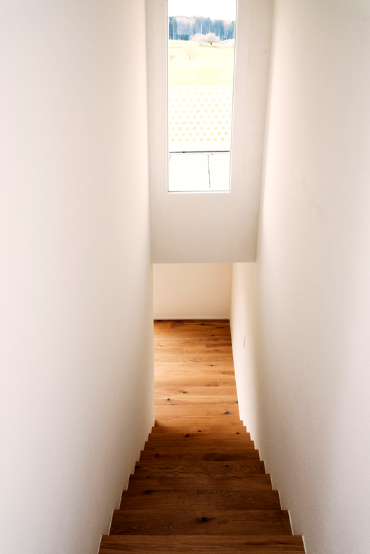 escalier rossens
