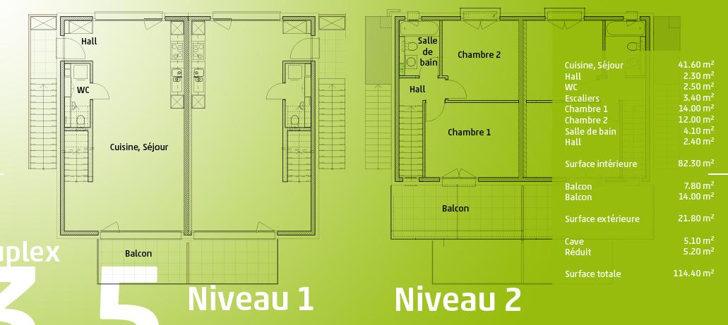 plan 3 pieces